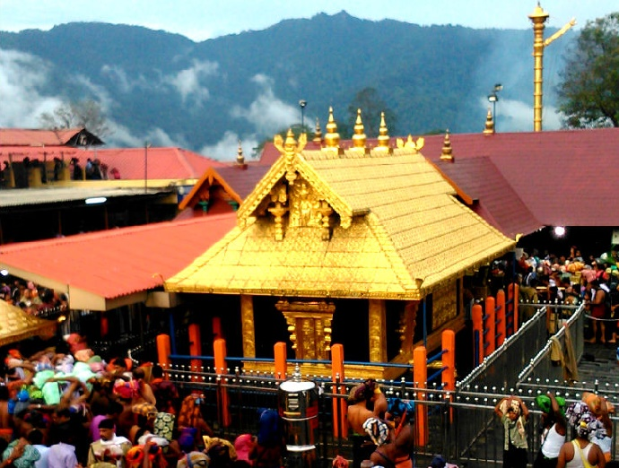 Sabarimala Debate: How Equality discourse is being used to undermine Adhyatmic practices