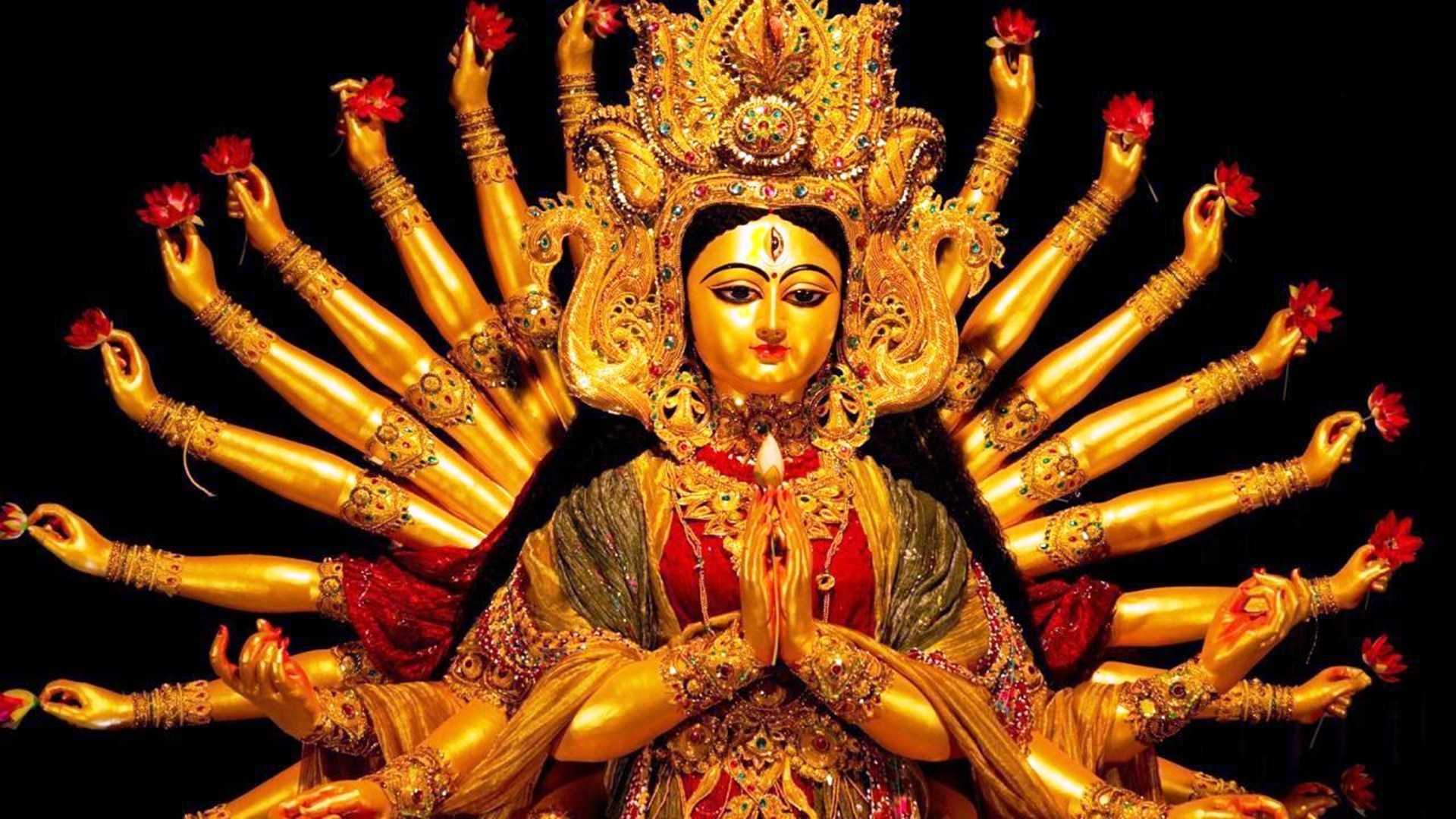 How to Celebrate Navaratri