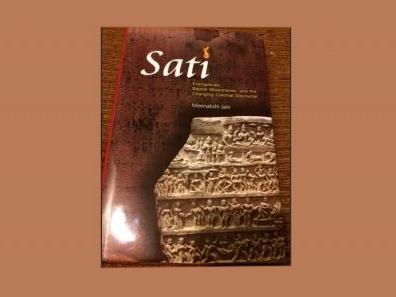 Book Review: Sati by Meenakshi Jain