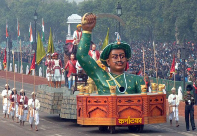 Tipu Sultan Jayanthi – A Celebration of Bigotry and Barbarity