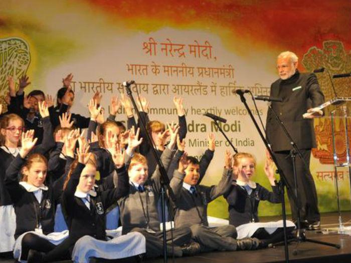 Understanding Modi's Sanskrit Epithets – Part III