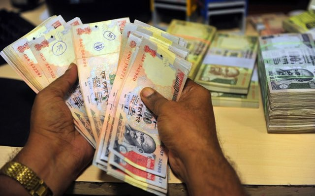 Effects of Demonetisation: A Brief review