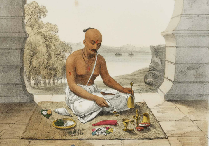 The Conflict between Tradition and Modernity in India