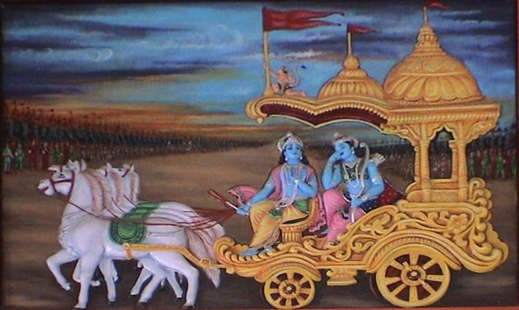 Gita Jayanti Special: All you need to know about Bhagavad Gita