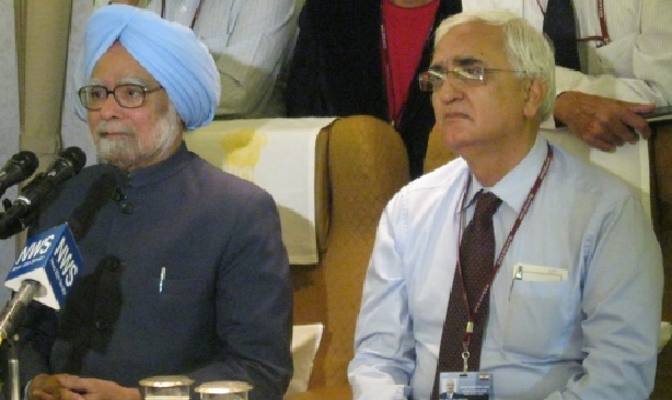 Call for the trial of Manmohan Singh and his Foreign Policy team