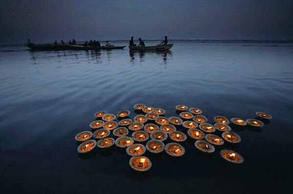 Perspectives from the Ramayana-I: Is Ganga a mere river?