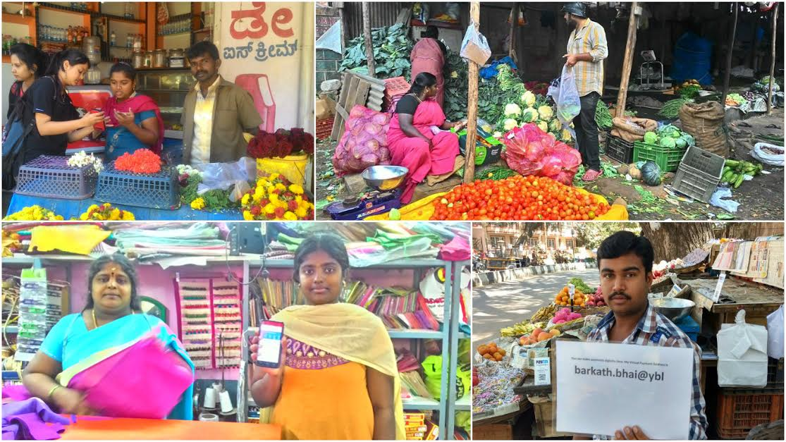 The poor in India will lead the Digital Revolution – here's why