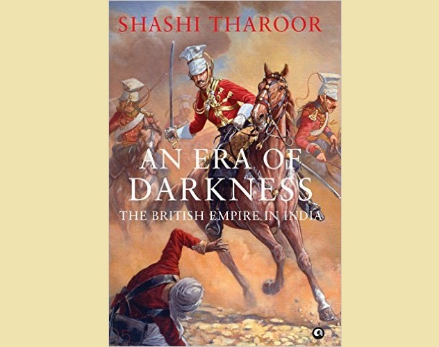 Book Review: An Era of Darkness by Shashi Tharoor