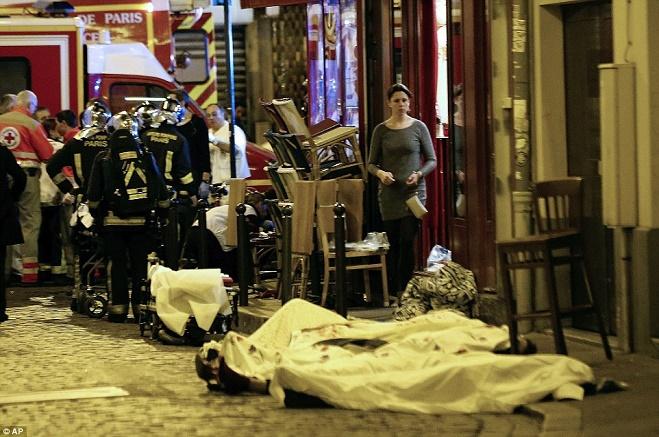 आतंकवादी हल्ल्यांकरता कुणाला दोषी मानायचं?