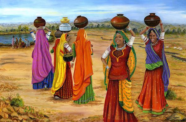 क्या भारत महिला विरोधी था : विदेशी लेखको के तर्कों की जांच पड़ताल |