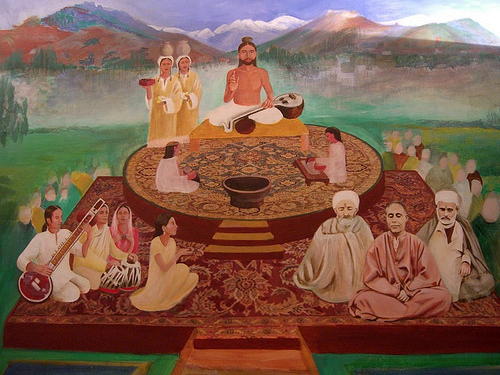 Reflections On Geetarthasangraha Of  Abhinavagupta
