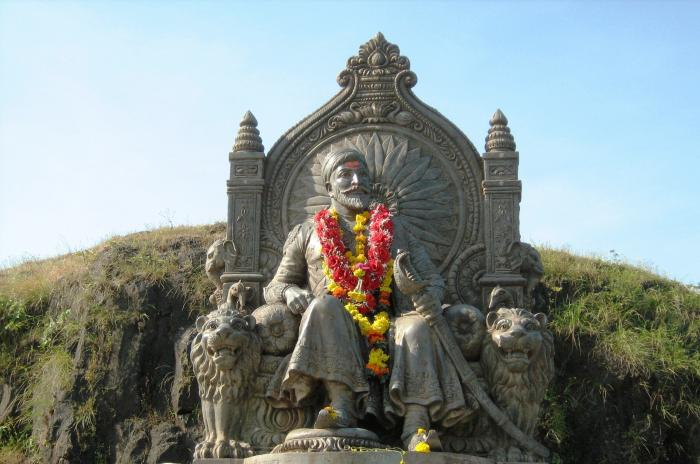 Marathas & Bengal: Chhatrapati Shivaji as a national hero