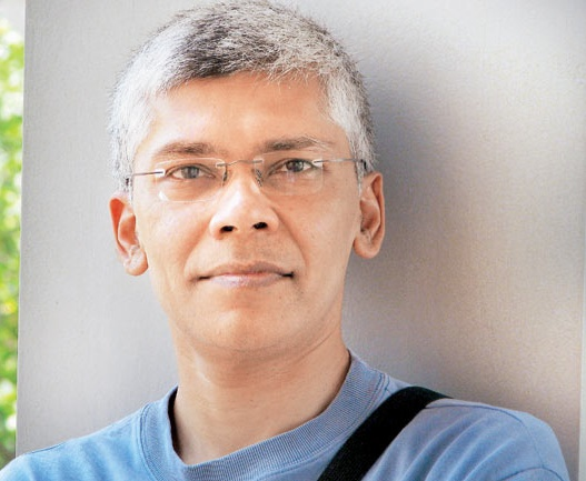 Interview with Gautam Chikermane, Author of Tunnel of Varanavat