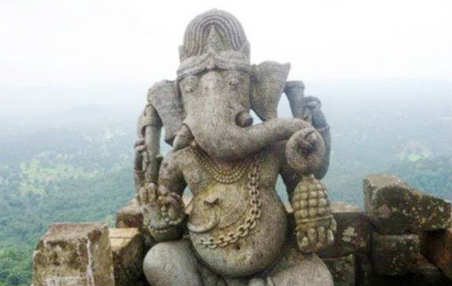 Dholkal Ganesh and the Sad Tale Of Apathy