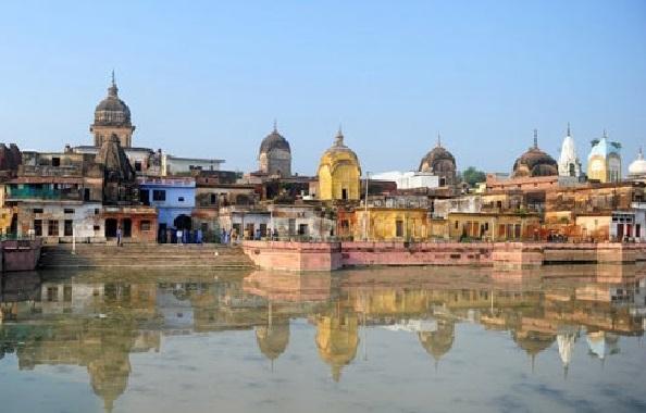 Ayodhya Dispute-II:  A Timeline of Events