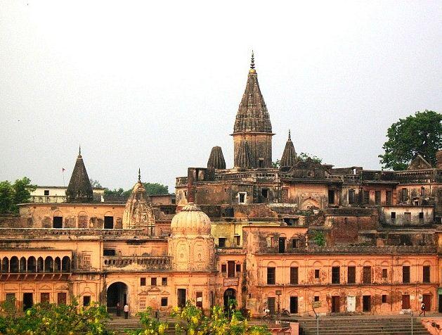 Ayodhya Dispute- I: Fighting Eminent Historians