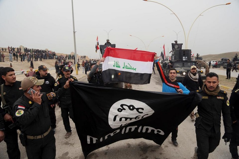 ISIS defeat in Mosul is not an end to the extremist Islamic ideology