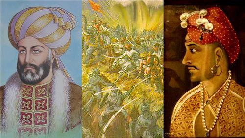 Marathas and Bundelkhand III- Govindpant Bundele and Panipat!