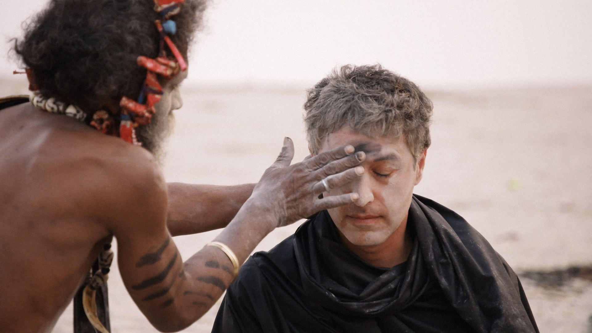 Reza Aslan's 'Believer'- An Exhibit of Unconcealed Hinduphobia