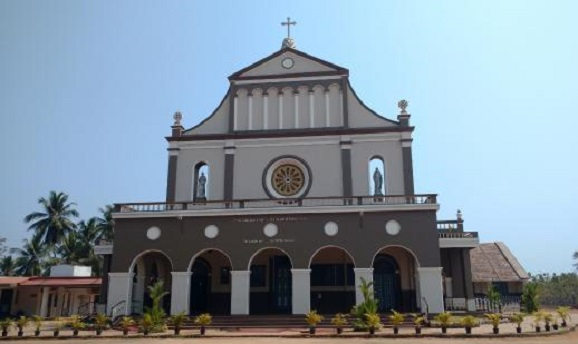 Cordel Church Scam: Another Can of Worms?