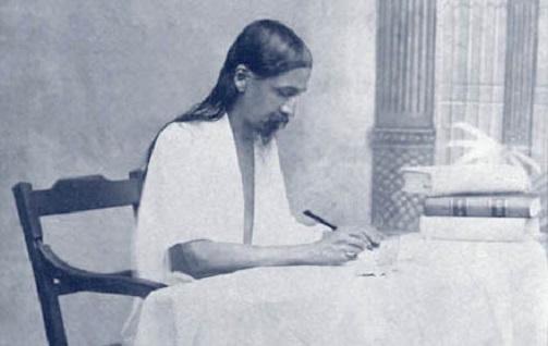 Need for India's Spirituality- revisiting Sri Aurobindo's vision