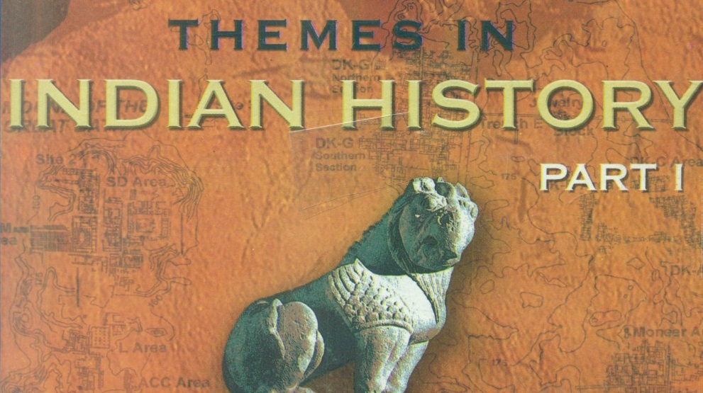 History, Textbooks and Distortion