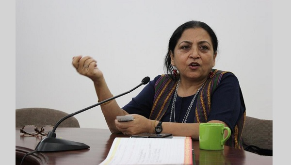 Warrant Against Madhu Kishwar: Is Freedom of Expression only for Secessionists?