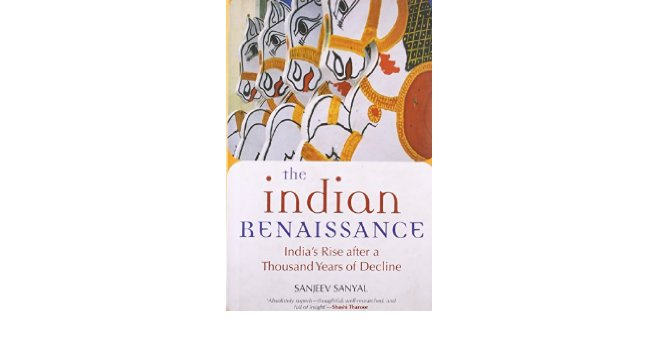 Book Review: The Indian Renaissance by Sanjeev Sanyal
