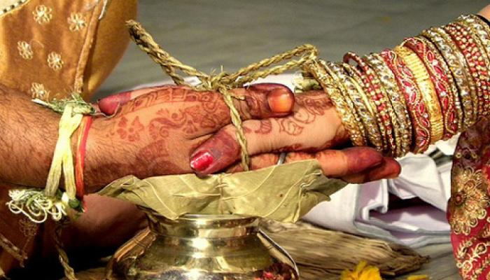 Kanyadaan is Giving a Dear Daughter, Not an Unwanted Saree