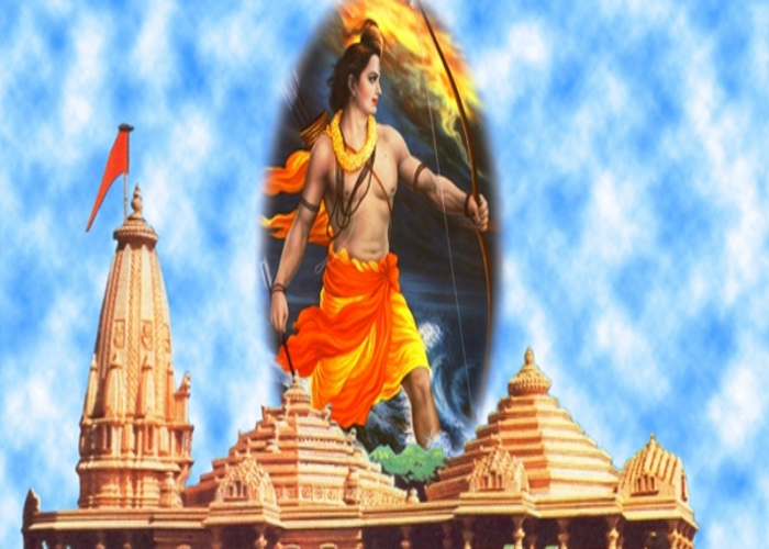 Ram Janmabhoomi Temple at Ayodhya is more about India's honour than religious belief