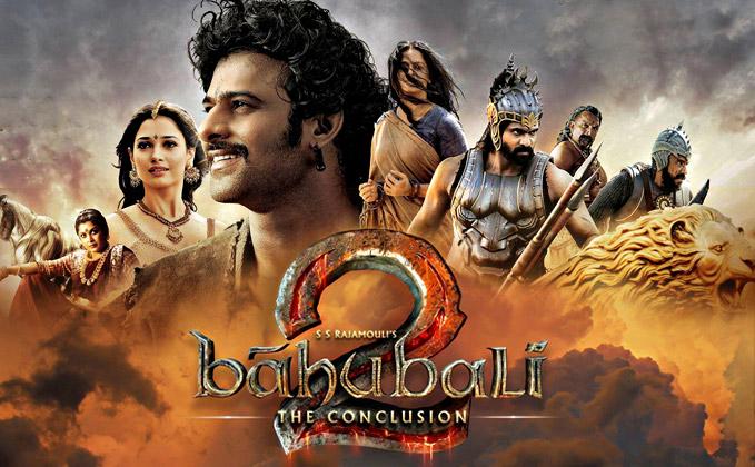 Why liberals hate Baahubali?