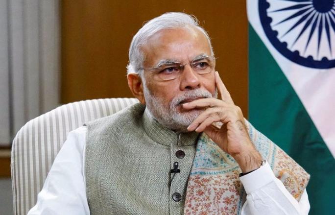 Narendra Modi as Metternich
