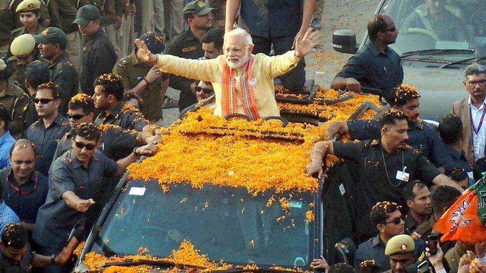Three Years of Modi Government: Achievements, Failures And The Road Ahead