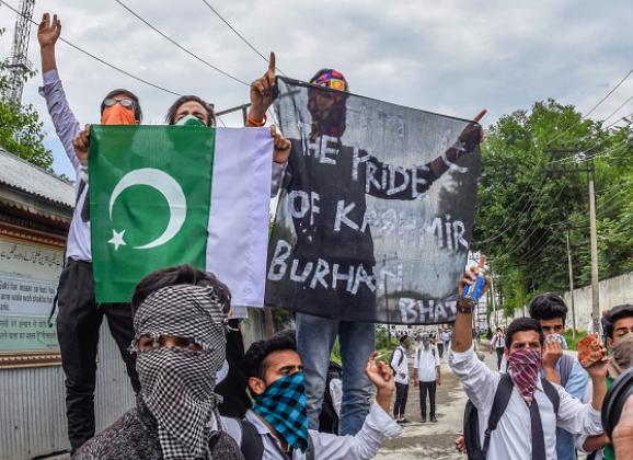 Tackling Jihad-e Kashmir And Ghazwa-e Hind