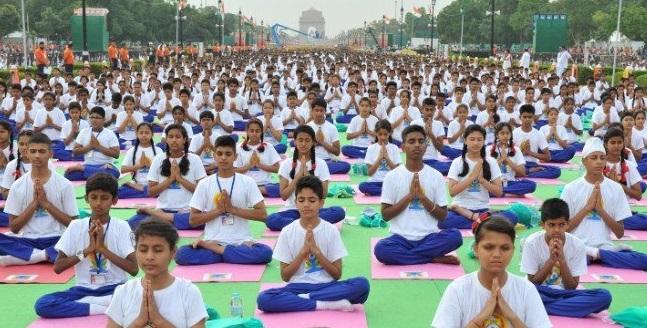 New Tactics: Attack Yoga to malign Hindus