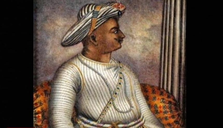Tipu Sultan – a History of Bigotry and Barbarities Outside Karnataka- I