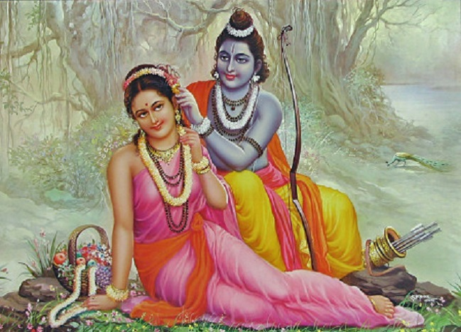 Rediscovering Rama (Part-I)