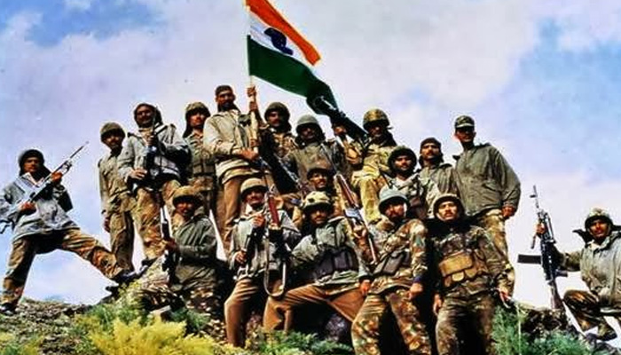 India's Forgotten Soldiers: An Appeal to those criticizing them
