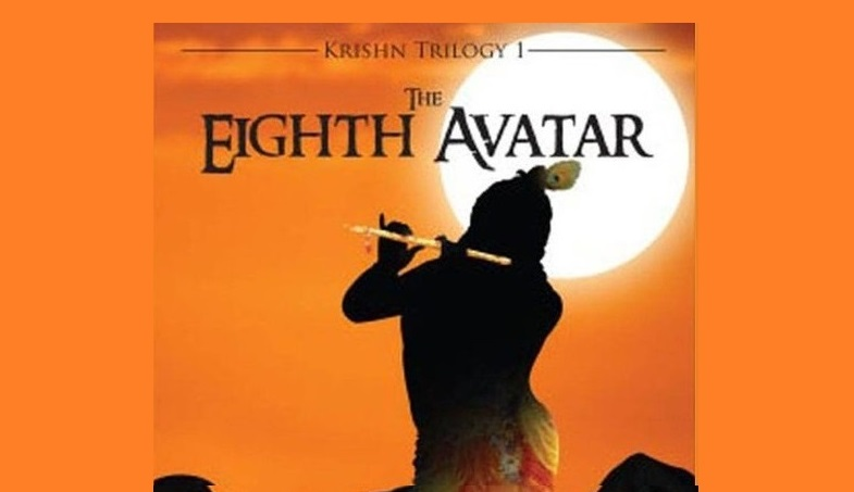 Book Review: The Eighth Avatar by Manoshi Sinha Rawal