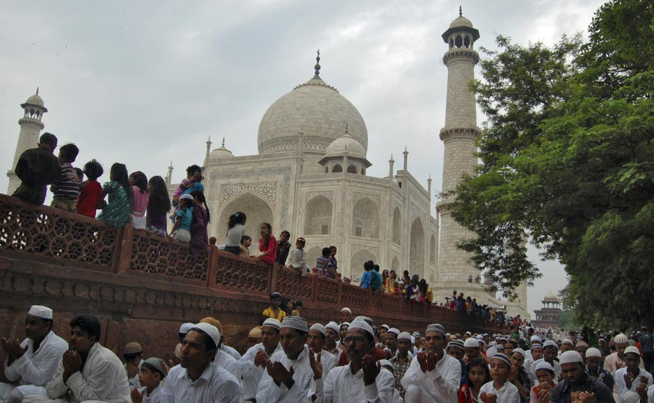 Islam and 'Syncretism' in Indian History