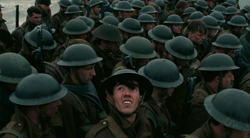 Debacle at Dunkirk – Hollywood can't whitewash the shame