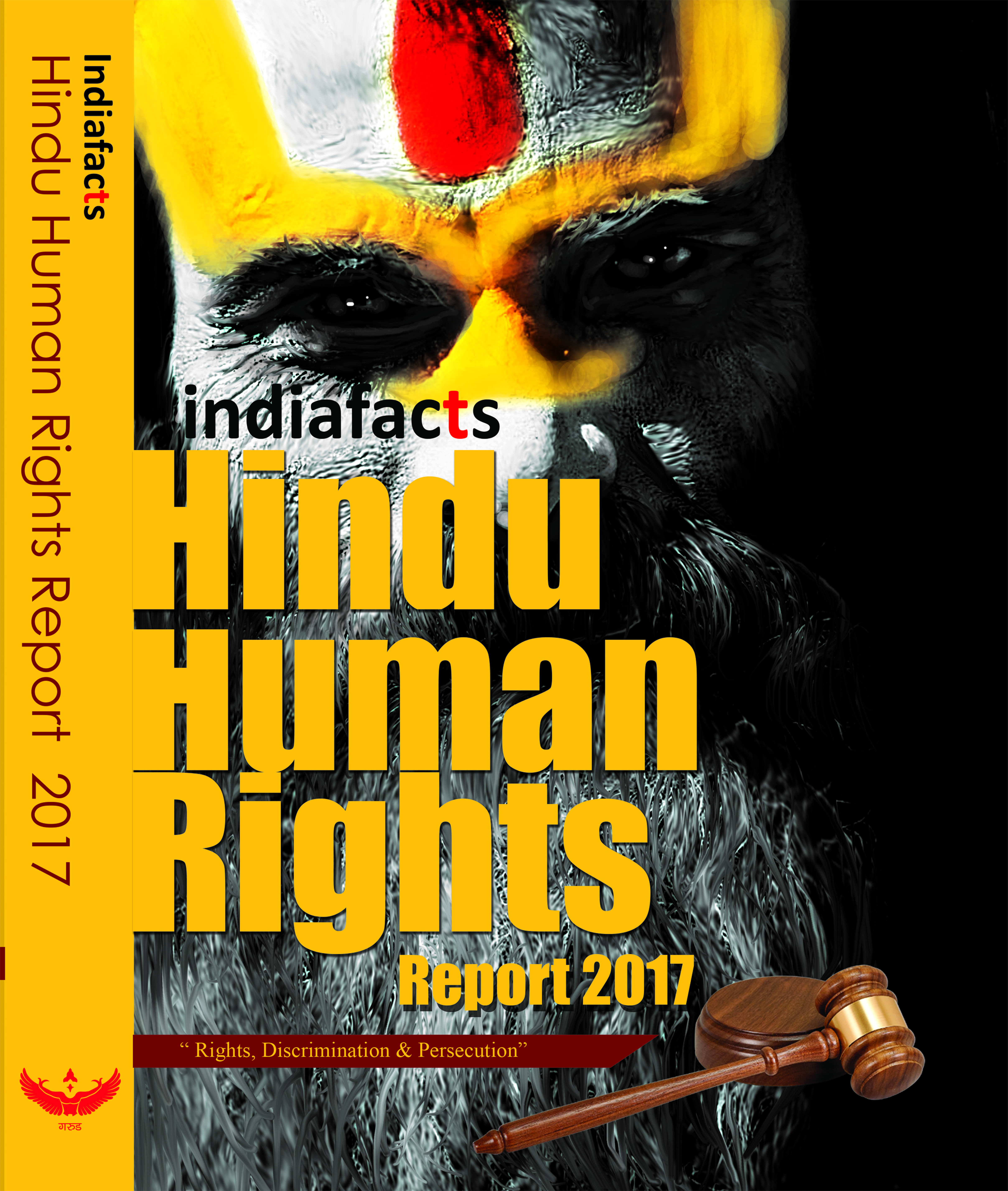 IndiaFacts Hindu Human Rights Report launched at New Delhi: A Report