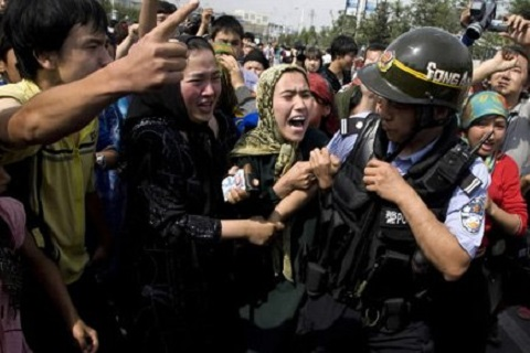 China's Oppression of Muslims – The Weak Link in the Sino-Islamic Alliance