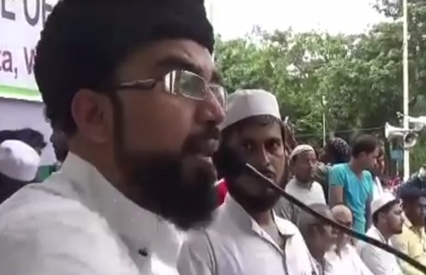 Islamist cleric's Hate Speech in Kolkata: Why Ulema silent?