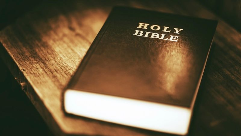 Claims of Bible as 'Word of God'