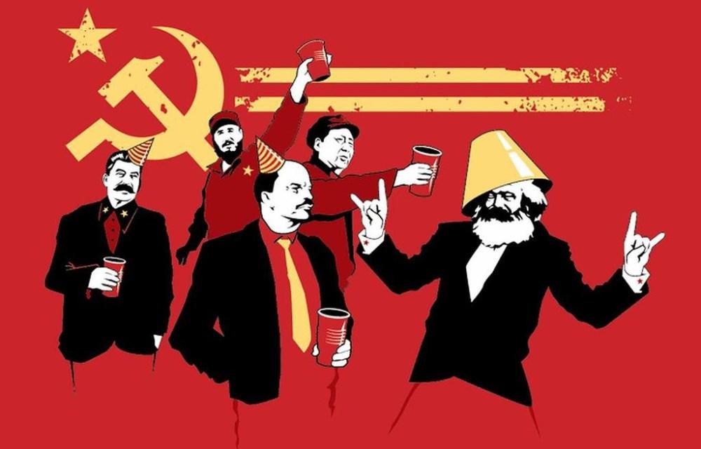 At service of Goddess Dulness: Victimhood Industry, 'Cultural Marxism' & Marginal Left
