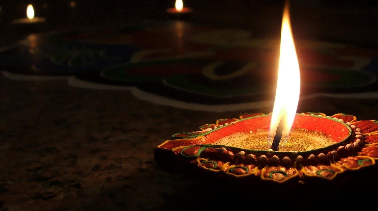 Hindu festivals at crossroads