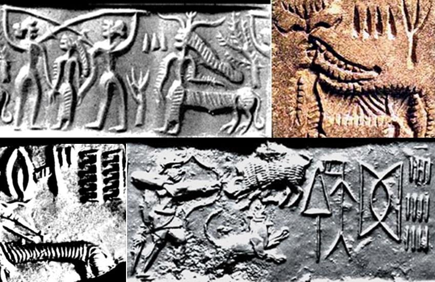 Vratyas in Indus Seals – II