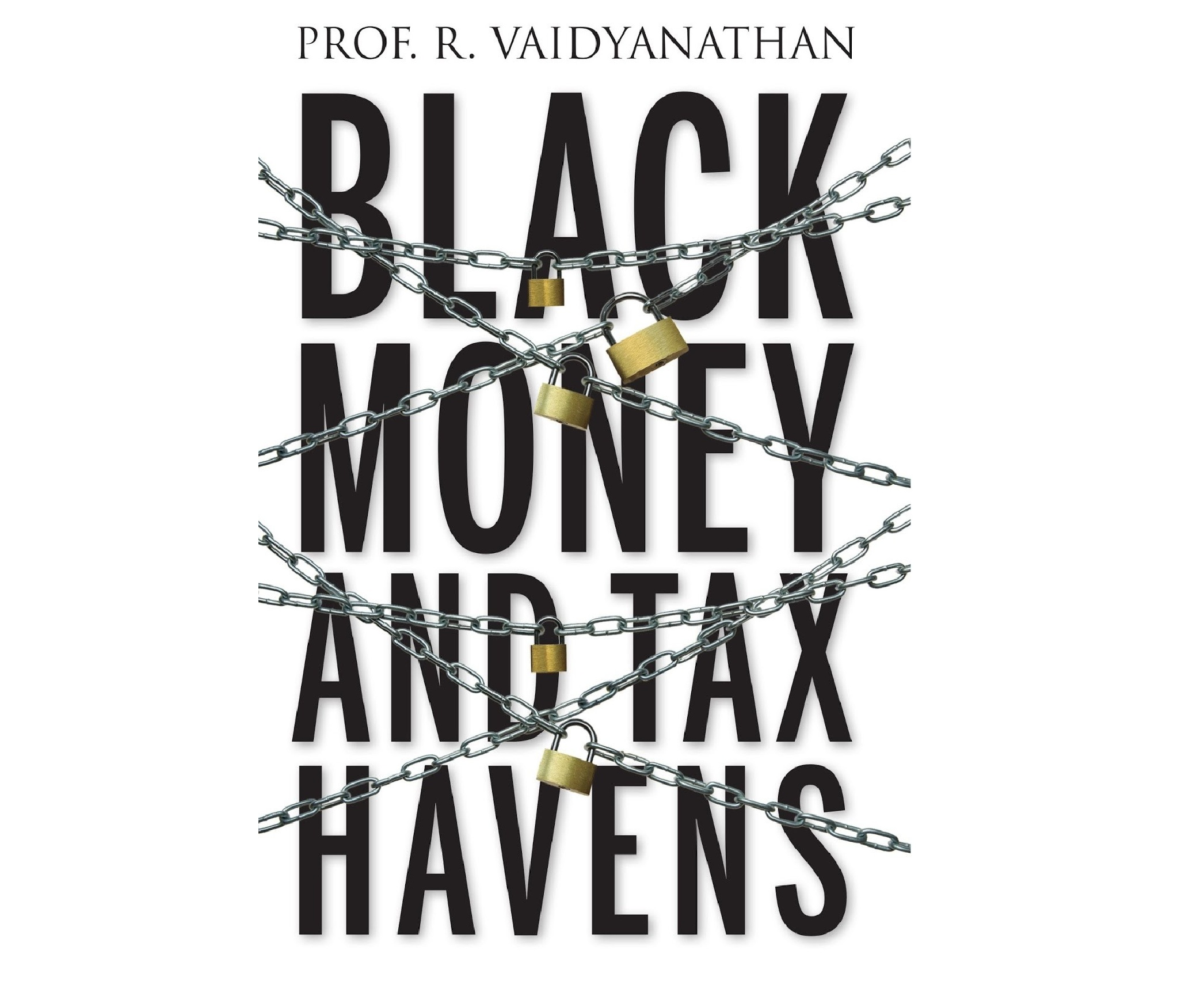 Book Review: Black Money and Tax Havens by R Vaidyanathan