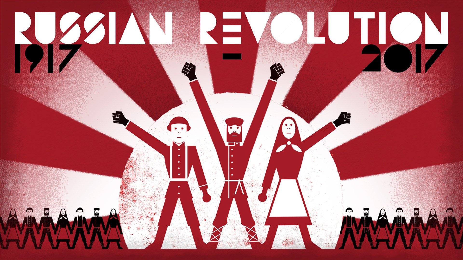 100 Years of Russian Revolution – I: Is Communism Compatible with Democracy?